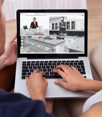 Get a Virtual Design Consultation From The Comfort of Your Home